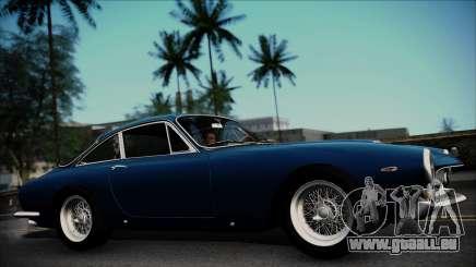 Ferrari 250 GT Berlinetta Lusso 1963 [HQLM] pour GTA San Andreas