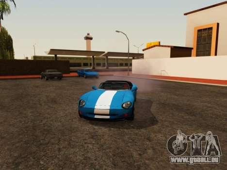 Natural Life ENB for Medium PC für GTA San Andreas fünften Screenshot