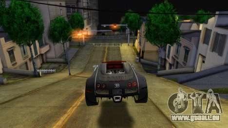 ENB Version 1.5.1 pour GTA San Andreas sixième écran
