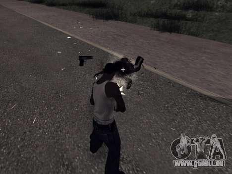 ColorMod by Sorel für GTA San Andreas fünften Screenshot