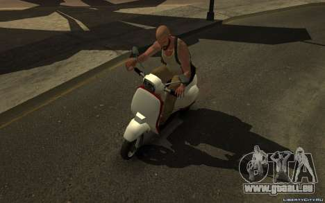 Shadows Settings Extender 2.1.2 pour GTA San Andreas