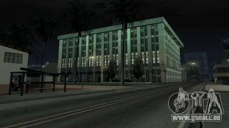 Colormod by Thomas für GTA San Andreas her Screenshot