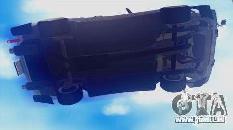 Elegy Undercover pour GTA San Andreas