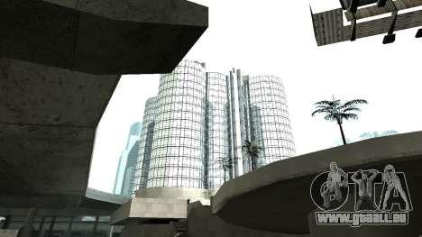 Colormod by Thomas für GTA San Andreas siebten Screenshot