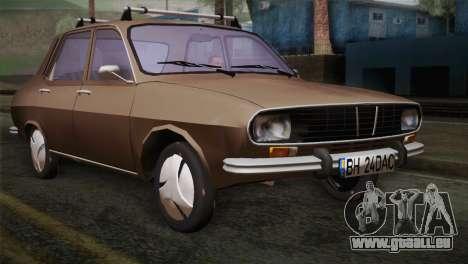 Dacia 1300 Biharia pour GTA San Andreas