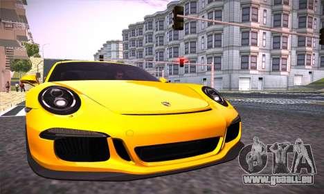 ENB Version v3.1 pour GTA San Andreas