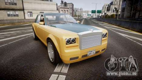 Enus Super Diamond 2 Colors für GTA 4
