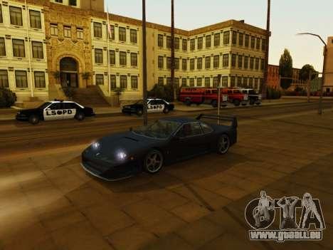 Natural Life ENB for Medium PC für GTA San Andreas siebten Screenshot