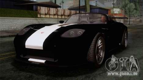GTA 5 Bravado Banshee IVF pour GTA San Andreas