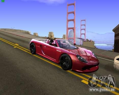 ENB JP für GTA San Andreas