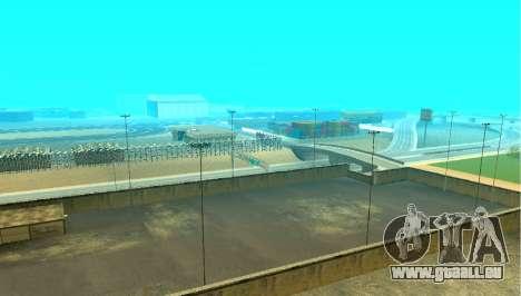 Lumineux Colormod pour GTA San Andreas