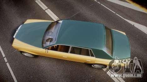 Enus Super Diamond 2 Colors für GTA 4 rechte Ansicht