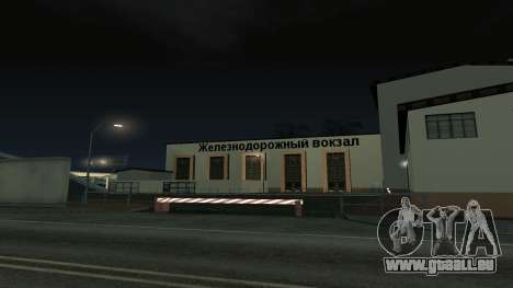 Colormod by Thomas für GTA San Andreas fünften Screenshot