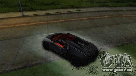 ENB Version 1.5.1 pour GTA San Andreas huitième écran