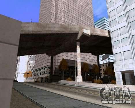 Graphic Update ENB Series für GTA San Andreas her Screenshot
