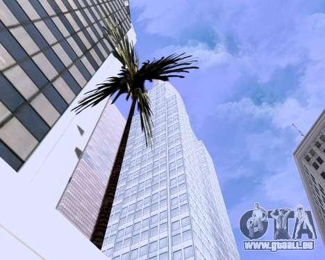 Graphic Update ENB Series für GTA San Andreas sechsten Screenshot