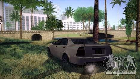 Ghetto ENB v2 pour GTA San Andreas