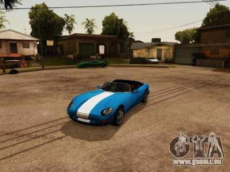 Natural Life ENB for Medium PC für GTA San Andreas dritten Screenshot