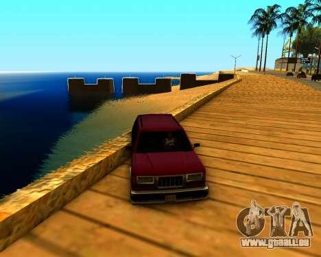 ENB v3.0.1 pour GTA San Andreas