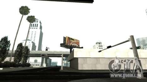 Colormod by Thomas pour GTA San Andreas sixième écran