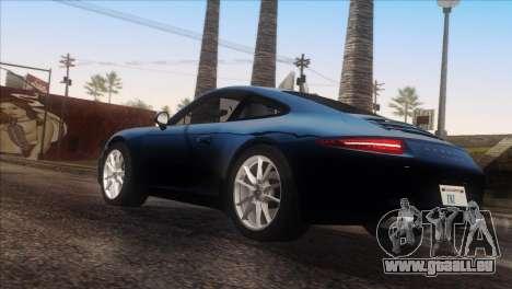 Vanilla ENB Series pour GTA San Andreas troisième écran