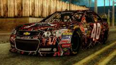 NASCAR Chevy SS 2013