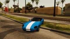 Natural Life ENB for Medium PC pour GTA San Andreas
