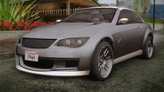 GTA 5 Sentinel