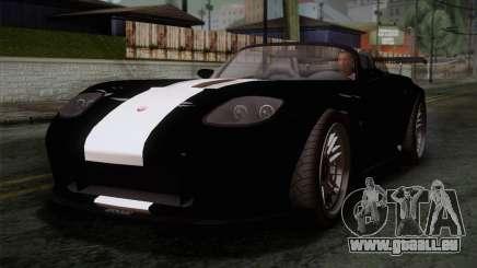 GTA 5 Bravado Banshee IVF für GTA San Andreas