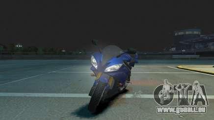 YZF R6 pour GTA 4