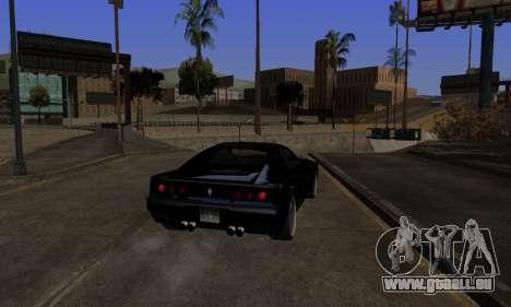 ENB Series by Hekeemka für GTA San Andreas