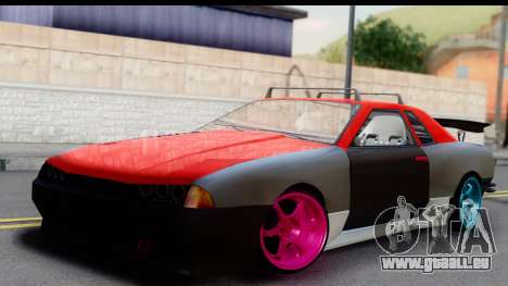 Drift Elegy Edition für GTA San Andreas