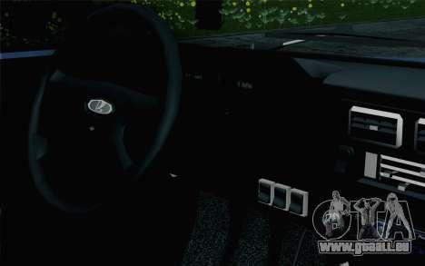VAZ 2131 Niva 5D für GTA San Andreas rechten Ansicht