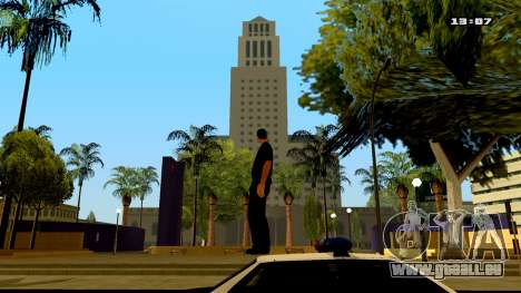 ColorMod by PhenomX3M v.3 für GTA San Andreas her Screenshot