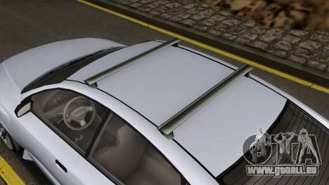 GTA 5 Obey Tailgater IVF für GTA San Andreas rechten Ansicht