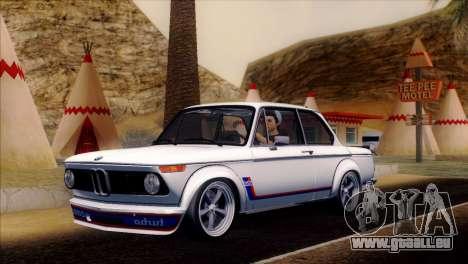 Pierce The Veil ENB für GTA San Andreas zweiten Screenshot