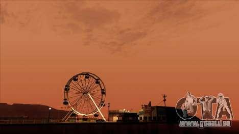 ENB Gamerealfornia v1.00 für GTA San Andreas fünften Screenshot