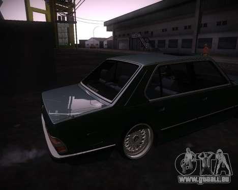 Extreme ENBSeries für GTA San Andreas zweiten Screenshot