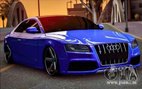 MLS ENBSeries für GTA San Andreas fünften Screenshot