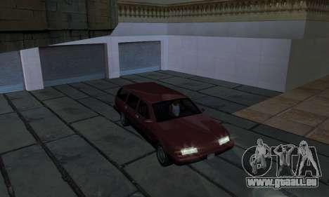 ENB Series by Hekeemka für GTA San Andreas zweiten Screenshot