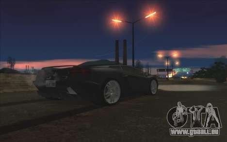 Angenehme ColorMod für GTA San Andreas sechsten Screenshot