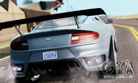 Pavanjit ENB v1 pour GTA San Andreas sixième écran