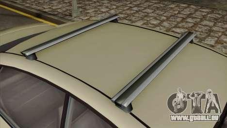 GTA 5 Obey Tailgater SA Mobile für GTA San Andreas rechten Ansicht