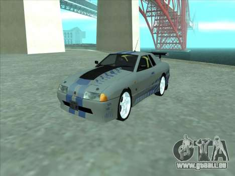 Elegy Skyline für GTA San Andreas