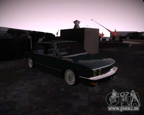 Extreme ENBSeries pour GTA San Andreas