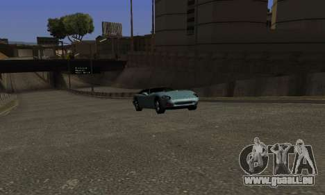 ENB Series by Hekeemka für GTA San Andreas fünften Screenshot