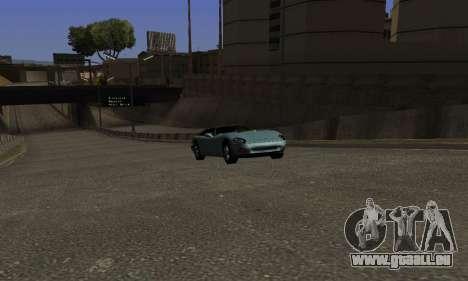 ENB Series by Hekeemka für GTA San Andreas fünften Screenshot