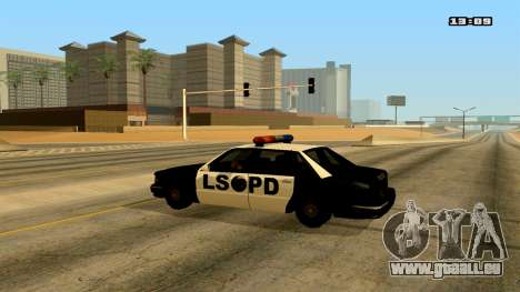 ColorMod by PhenomX3M v.3 für GTA San Andreas neunten Screenshot