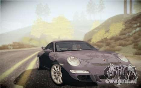 ENB für Mittel-PC für GTA San Andreas fünften Screenshot