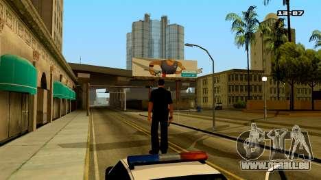 ColorMod by PhenomX3M v.3 für GTA San Andreas dritten Screenshot